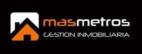 Logotipo de MAS METROS